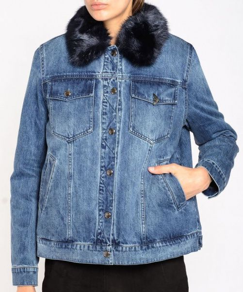 Emporio Armani Куртка жіночі модель 6Z2B86-2DQBZ-0942 , 2017