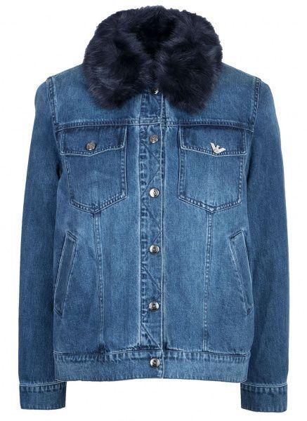 Emporio Armani Куртка жіночі модель 6Z2B86-2DQBZ-0942 купити, 2017