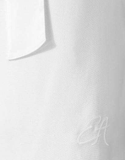 Блуза з коротким рукавом Emporio Armani модель 6Z2K64-2N64Z-0101 — фото 4 - INTERTOP