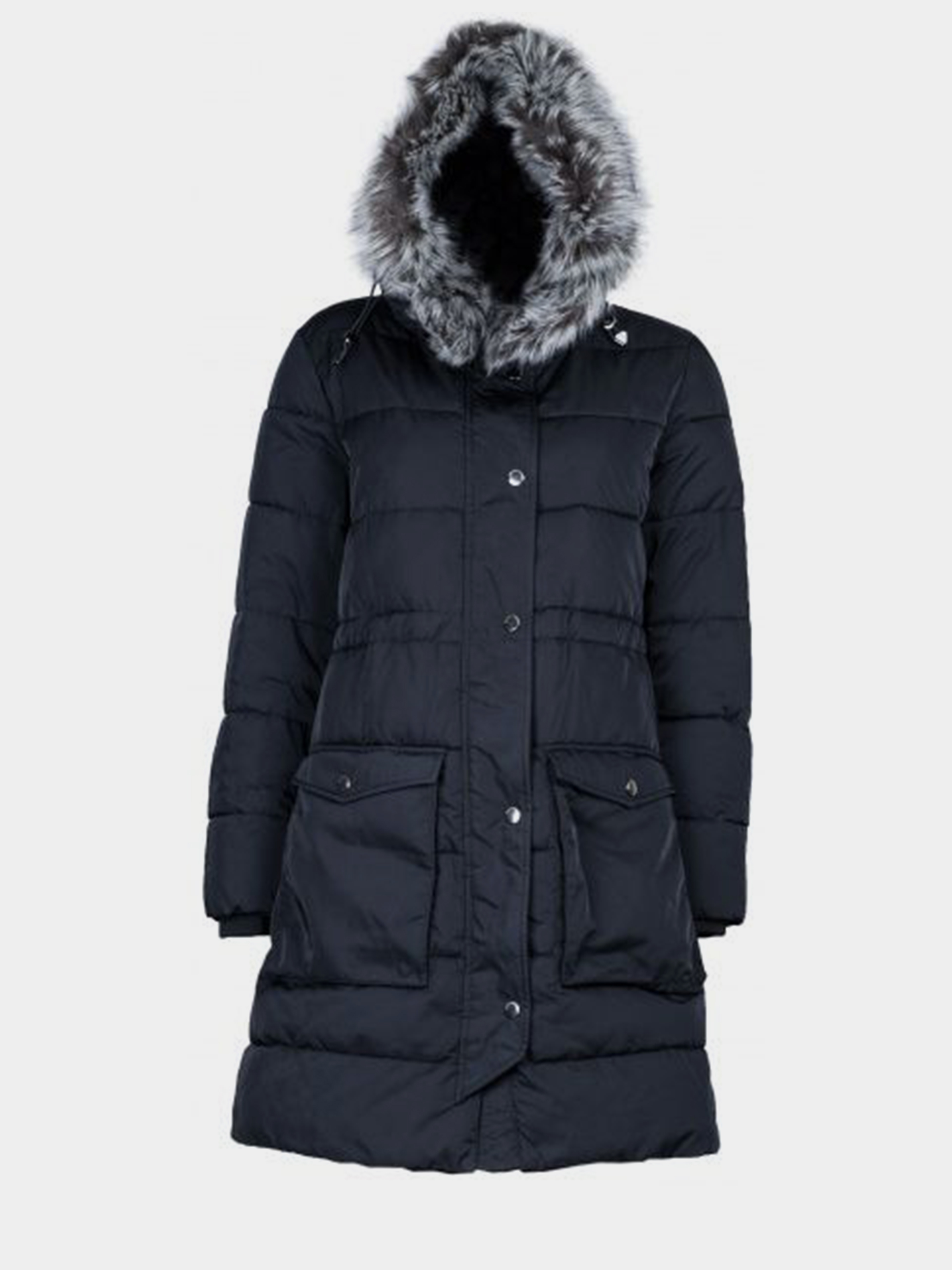 Пальто женские Emporio Armani модель 5P418 качество, 2017