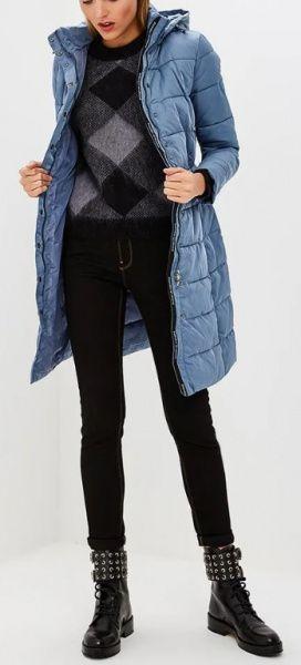 Пальто женские Emporio Armani модель 5P420 цена, 2017