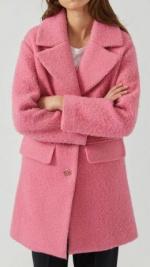 Emporio Armani Пальто жіночі модель 6Z2L78-2NQDZ-0343 , 2017