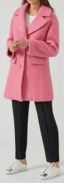 Emporio Armani Пальто жіночі модель 6Z2L78-2NQDZ-0343 придбати, 2017