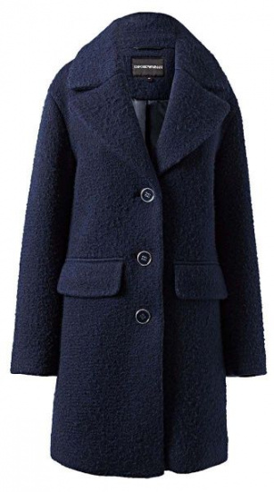 Emporio Armani Пальто жіночі модель 6Z2L78-2NQDZ-0920 купити, 2017