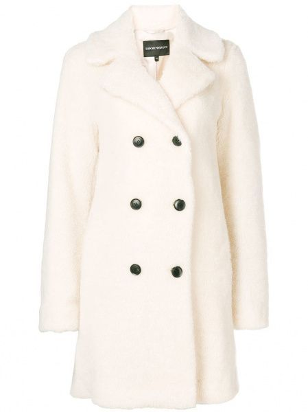 Пальто женские Emporio Armani модель 5P427 качество, 2017