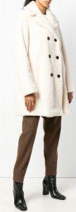 Пальто женские Emporio Armani модель 5P427 отзывы, 2017