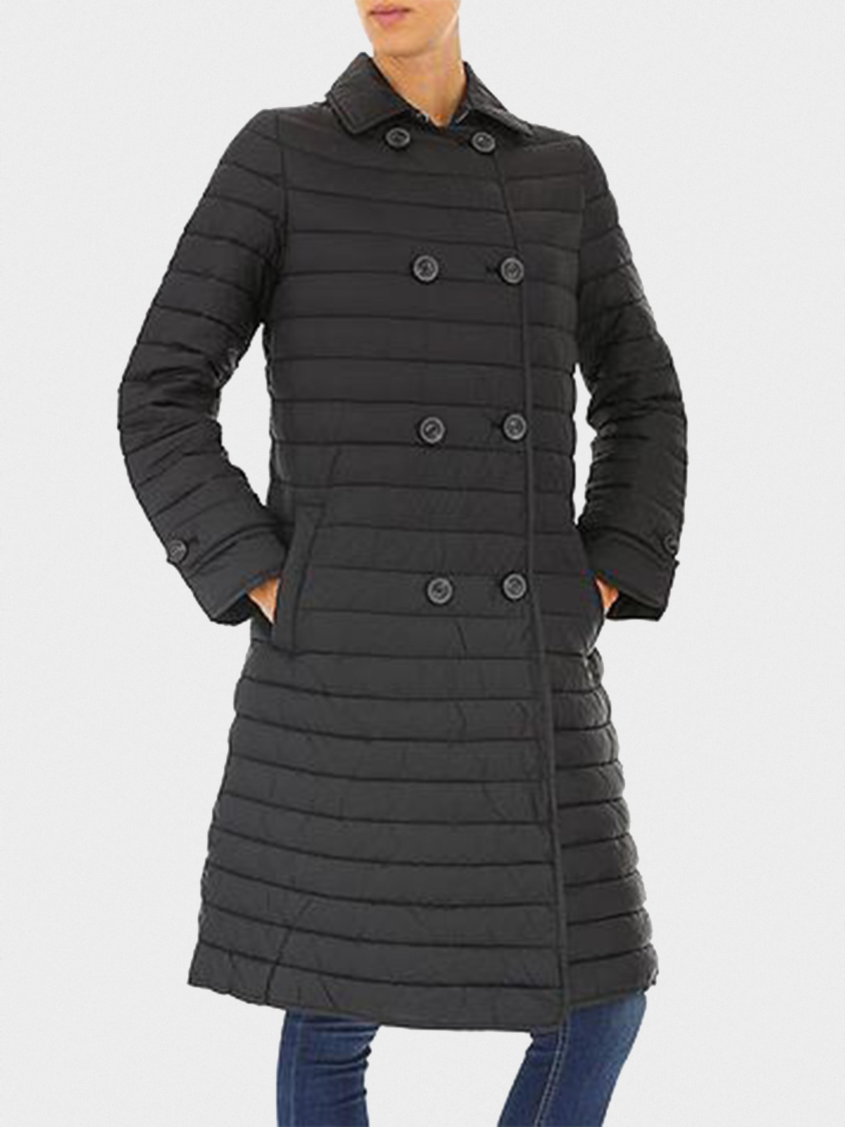Пальто женские Emporio Armani модель 5P432 качество, 2017