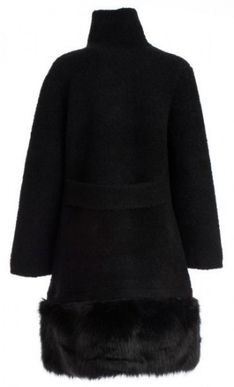 Пальта та плащі Emporio Armani модель 6Z2LV1-2M08Z-0999 — фото 2 - INTERTOP