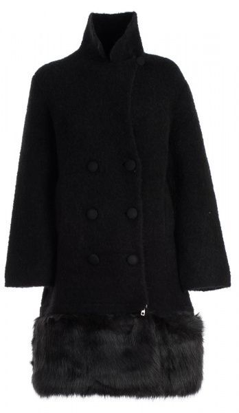 Пальто женские Emporio Armani модель 5P433 качество, 2017