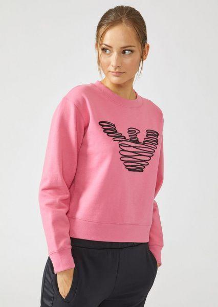 Пуловер женские Emporio Armani модель 6Z2M93-2JQWZ-0343 , 2017