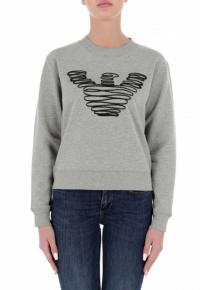 Пуловер женские Emporio Armani модель 5P438 отзывы, 2017