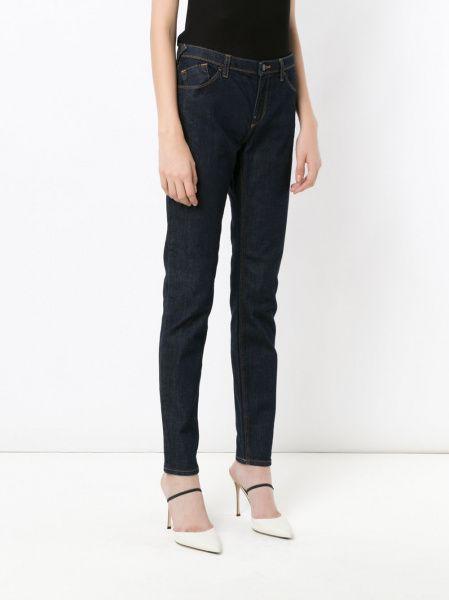 Джинсы для женщин Emporio Armani WOMAN 5 POCKETS PANT 5P44 размеры одежды, 2017
