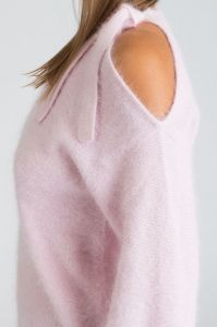 Пуловер женские Emporio Armani модель 5P442 цена, 2017