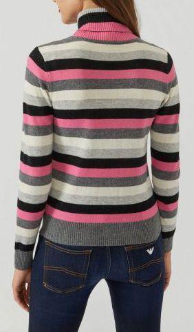 Пуловер женские Emporio Armani модель 5P446 цена, 2017