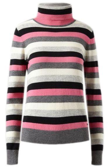 Пуловер женские Emporio Armani модель 5P446 отзывы, 2017