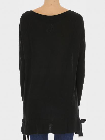 Пуловер Emporio Armani модель 6Z2MYU-2M4CZ-0999 — фото 3 - INTERTOP