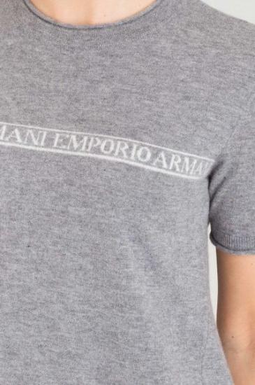 Пуловер Emporio Armani модель 6Z2MZ8-2M4DZ-0630 — фото 3 - INTERTOP