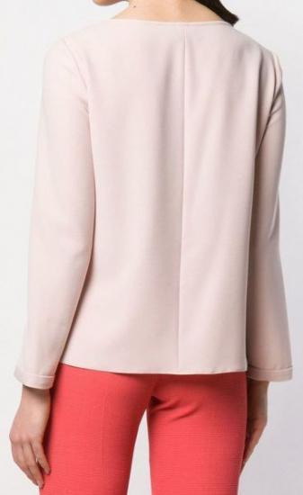Блуза Emporio Armani модель 2NK11T-2M015-303 — фото 3 - INTERTOP