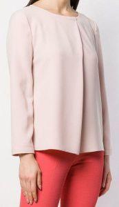 Блуза женские Emporio Armani модель 5P497 качество, 2017