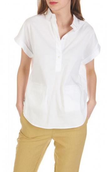 Emporio Armani Блуза жіночі модель 3Z2C63-2N2IZ-0100 придбати, 2017