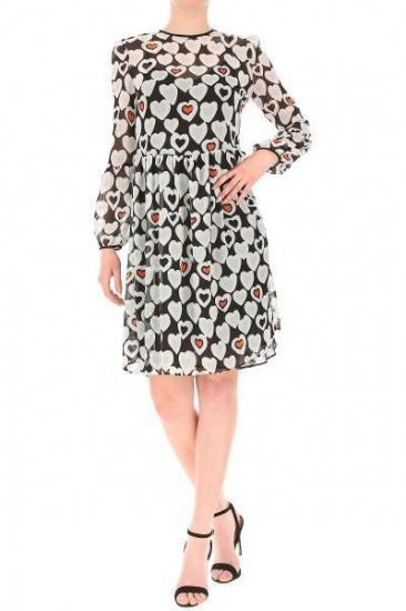 Сукня Emporio Armani модель 3G2A79-2NSIZ-F002 — фото 2 - INTERTOP