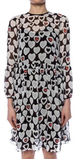 Сукня Emporio Armani модель 3G2A79-2NSIZ-F002 — фото 4 - INTERTOP