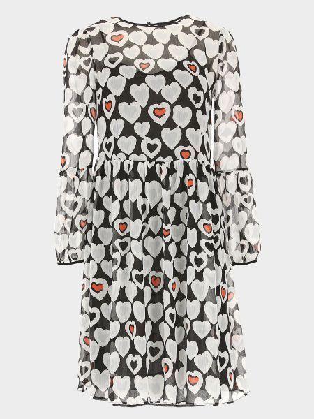 Купить Платье женские модель 5P504, Emporio Armani, Черный