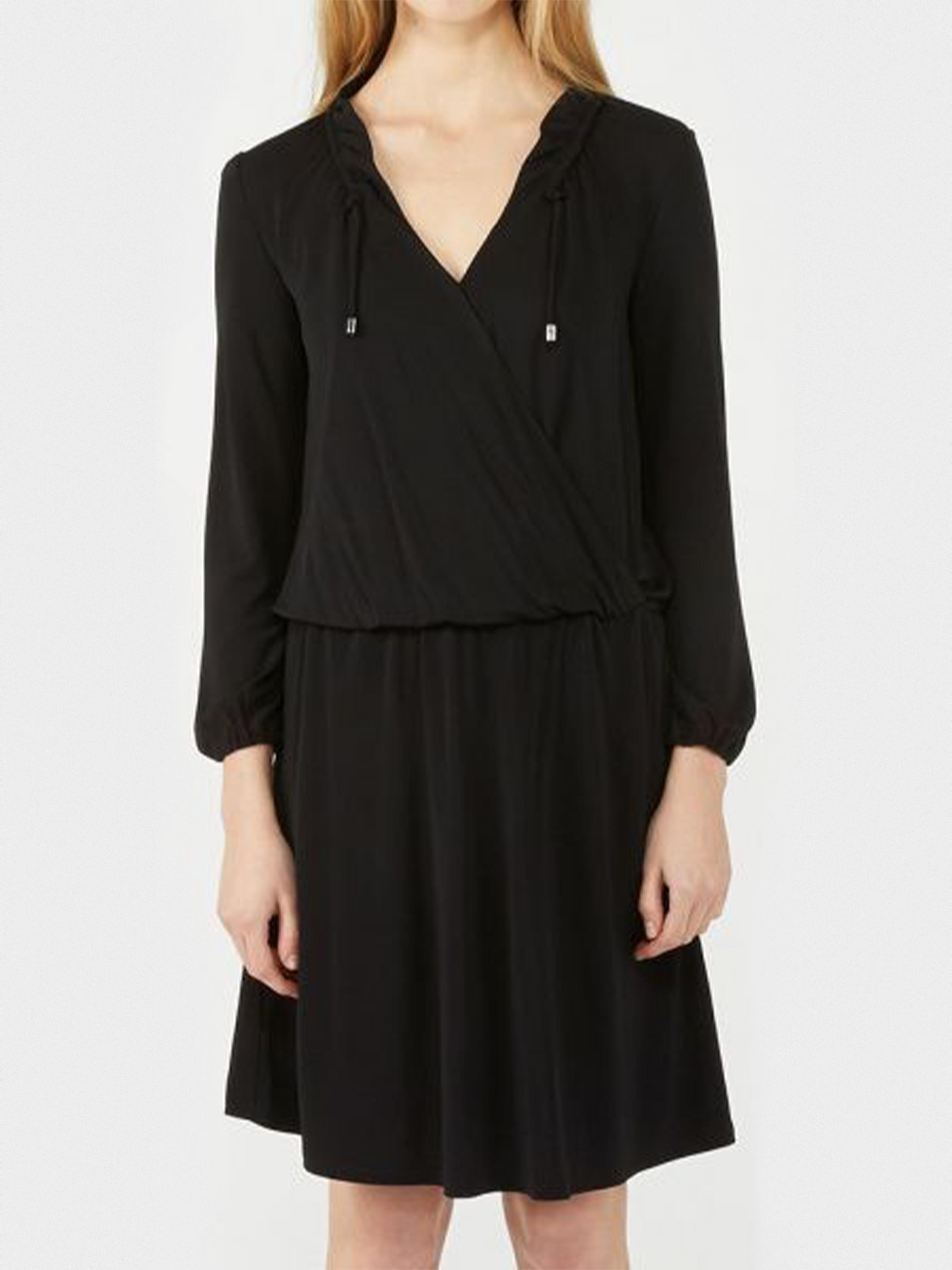 Купить Платье женские модель 5P505, Emporio Armani, Черный