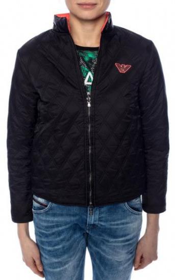 Куртка Emporio Armani модель 3G2B80-2NXBZ-0999 — фото 2 - INTERTOP