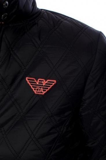 Куртка Emporio Armani модель 3G2B80-2NXBZ-0999 — фото 4 - INTERTOP