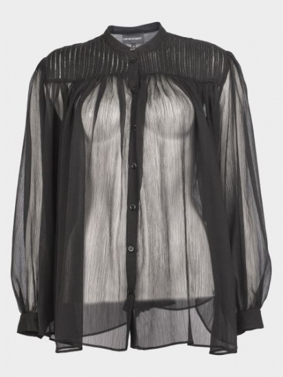 Блуза женские Emporio Armani модель 3G2C62-2NSHZ-0999 купить, 2017