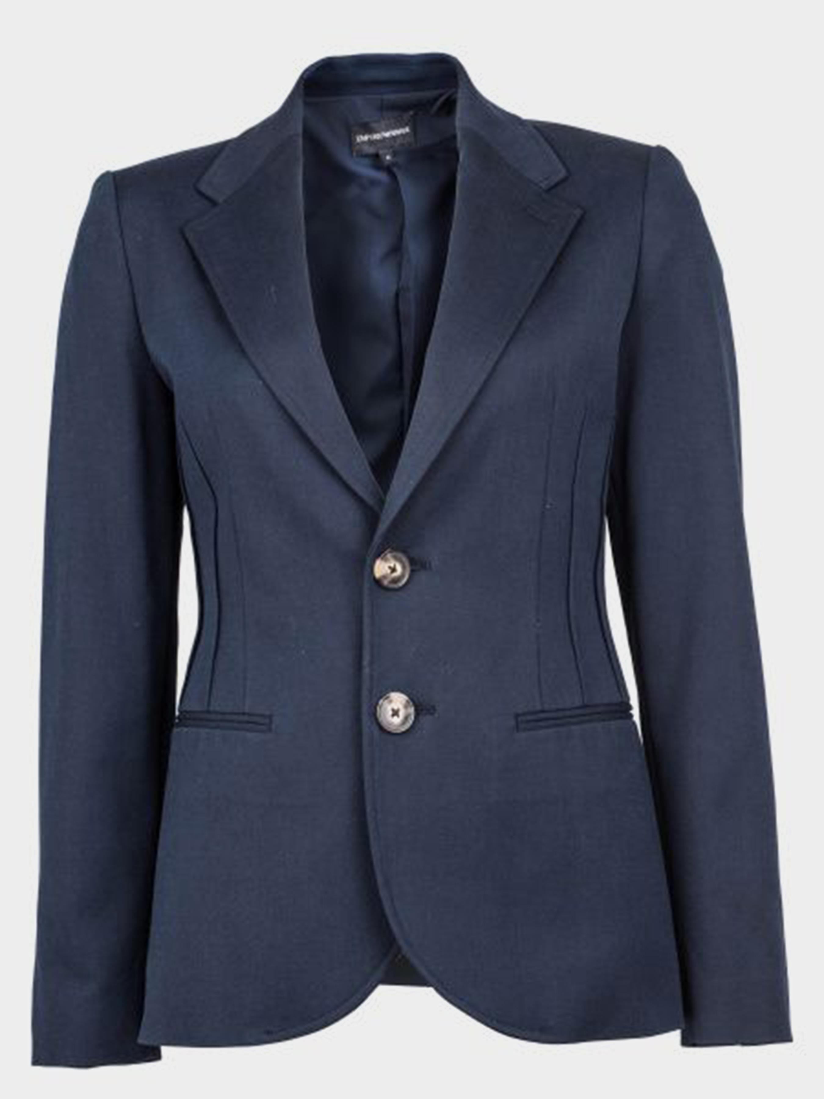 Пиджак женские Emporio Armani модель 5P513 качество, 2017