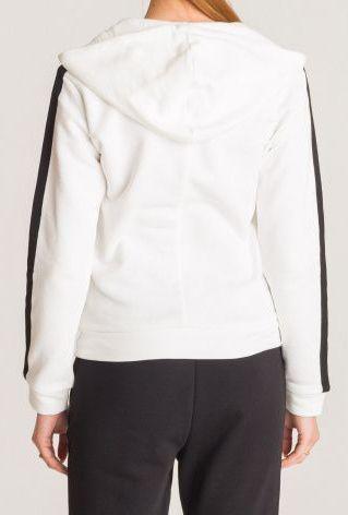 Кофта спорт для женщин Emporio Armani WOMAN JERSEY SWEATSHIRT 5P53 размерная сетка одежды, 2017