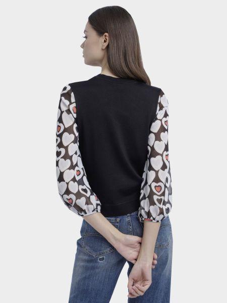 Пуловер женские Emporio Armani модель 5P533 отзывы, 2017