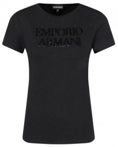 Футболка Emporio Armani модель 3G2T86-2JQAZ-0999 — фото - INTERTOP