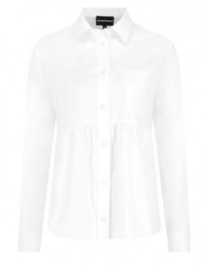 Блуза Emporio Armani модель 3G2C64-2N2IZ-0100 — фото - INTERTOP