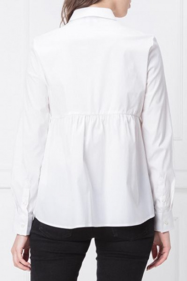 Блуза Emporio Armani модель 3G2C64-2N2IZ-0100 — фото 4 - INTERTOP