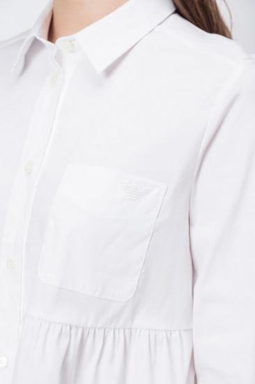 Блуза Emporio Armani модель 3G2C64-2N2IZ-0100 — фото 5 - INTERTOP