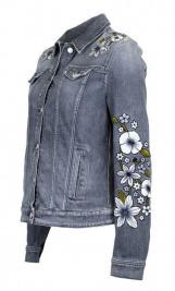 Emporio Armani Куртка жіночі модель 3Z2B64-2D0DZ-0634 , 2017