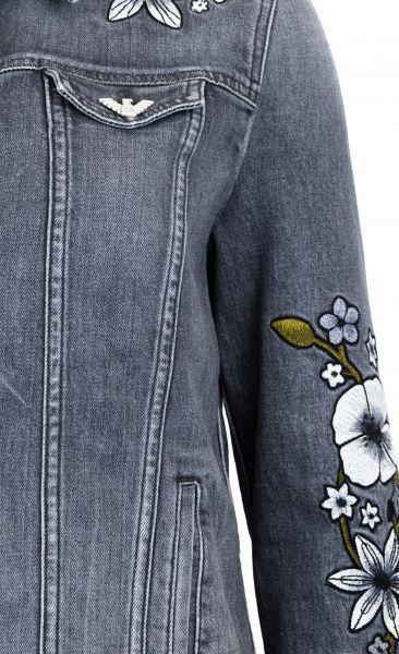 Emporio Armani Куртка жіночі модель 3Z2B64-2D0DZ-0634 придбати, 2017