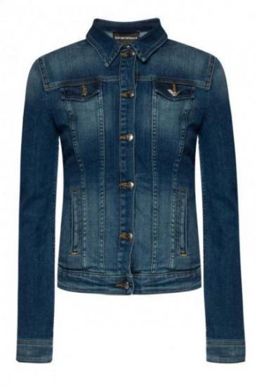 Emporio Armani Куртка жіночі модель 3Z2B64-2D0IZ-0941 купити, 2017