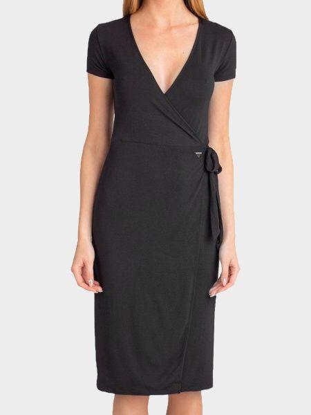 Купить Платье женские модель 5P617, Emporio Armani, Черный