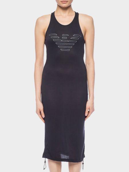 Платье женские Emporio Armani модель 5P622 качество, 2017