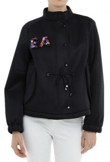 Куртка Emporio Armani модель 3G2B6S-2JD4Z-0999 — фото 2 - INTERTOP