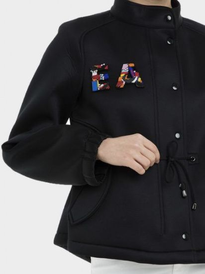 Куртка Emporio Armani модель 3G2B6S-2JD4Z-0999 — фото 4 - INTERTOP