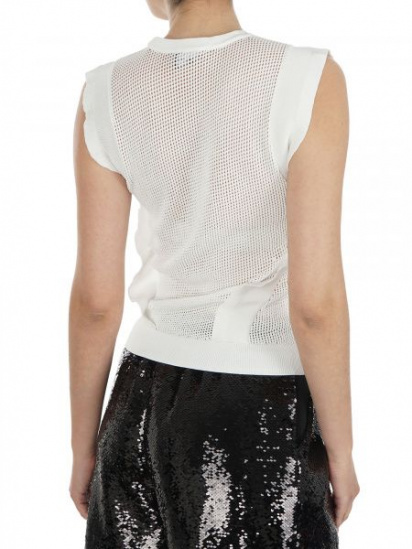 Блуза Emporio Armani модель 3G2KY4-2MSVZ-0101 — фото 2 - INTERTOP