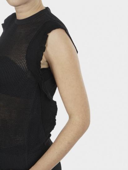 Блуза Emporio Armani модель 3G2KY4-2MSVZ-0999 — фото 3 - INTERTOP