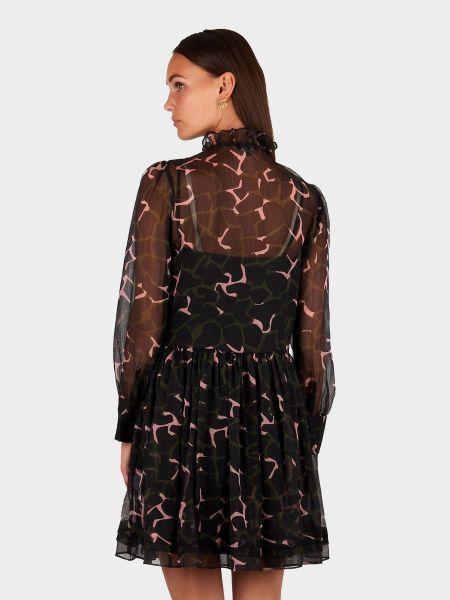 Платье женские Emporio Armani модель 5P643 отзывы, 2017