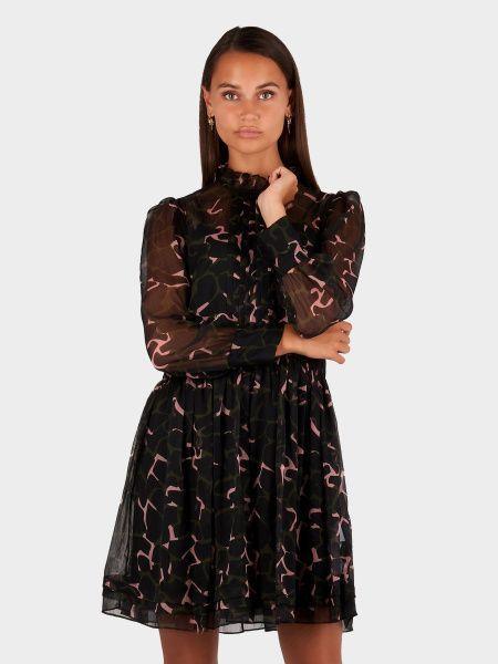Платье женские Emporio Armani модель 5P643 качество, 2017