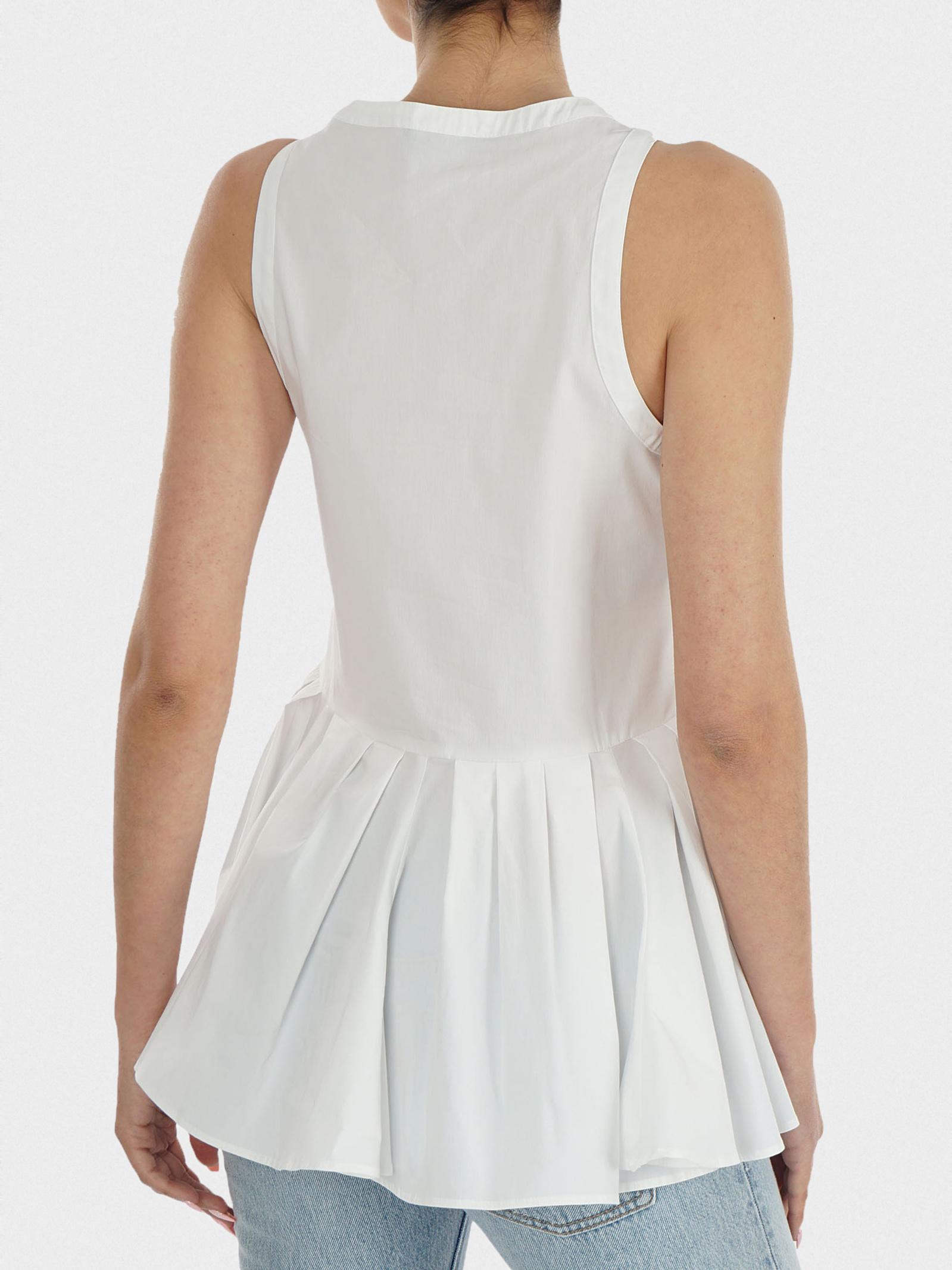 Emporio Armani Блуза жіночі модель 3Z2K61-2N2IZ-0100 купити, 2017